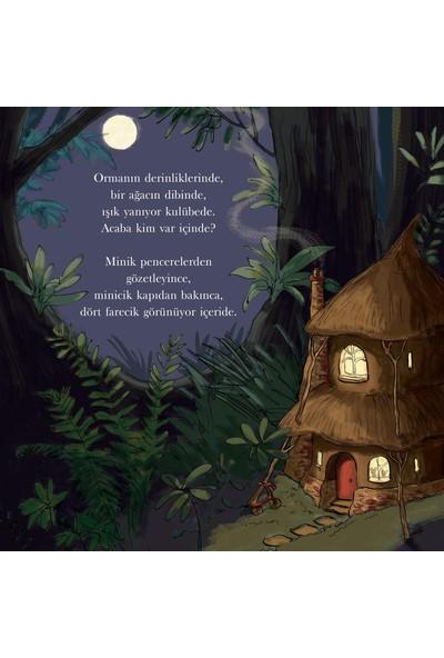İyi Geceler, Farecikler - Frances Watts