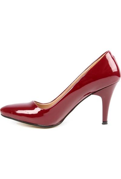 Bay Pablo L3-04 Stiletto Ayakkabı