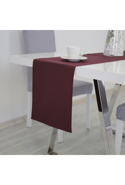 MakeupDeco Runner Bordo