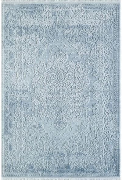 Empera Halı Taboo 1303 Mavi 160X230