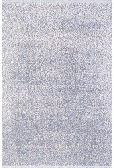 Empera Halı Taboo 1304 Gri Mavi 160X230