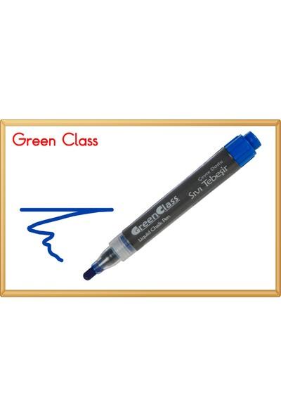 Green Class Sıvı Tebeşir Tahta Kalemi