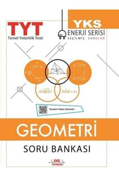 Ekg Tyt Geometri Soru Bankası