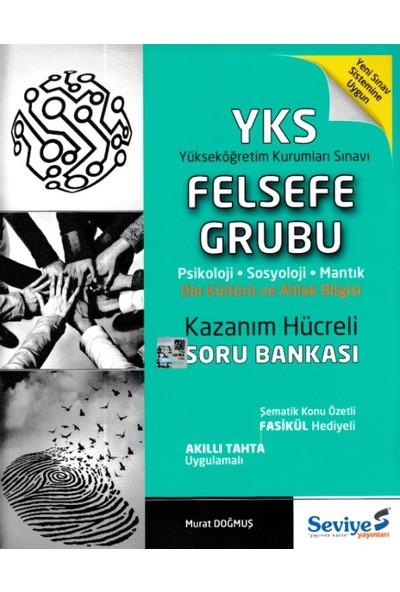 Seviye YKS Felsefe Grubu Soru Bankası