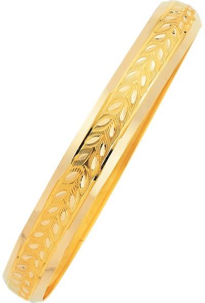 Bilezikhane 14 Ayar Altın Hediyelik Bilezik 7 Gram