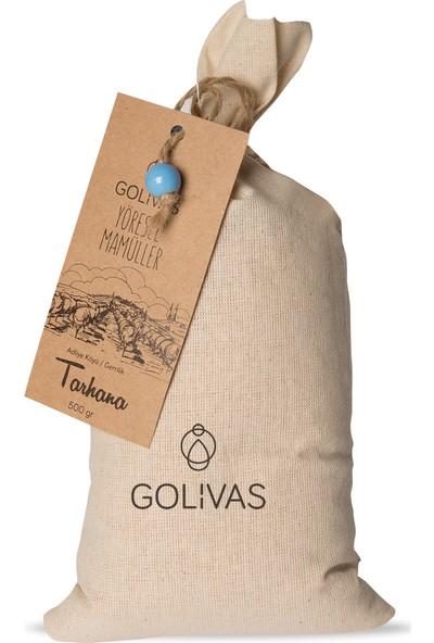 Golivas Köy Tarhanası