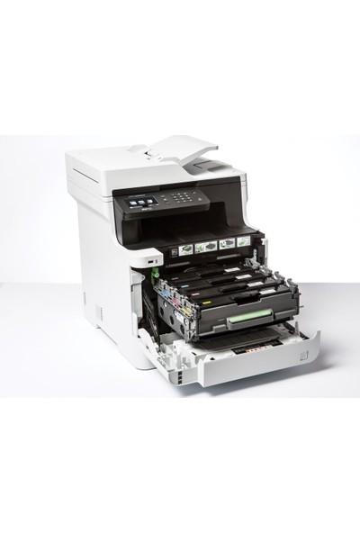Brother MFC-L8690CDW Fotokopi+Tarayıcı+Faks+Wi-Fi Renkli Lazer Yazıcı