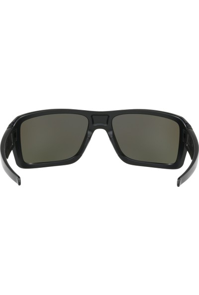 Oakley Double Edge 9380-01 Erkek Güneş Gözlüğü