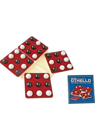 Hi-Q Toys Othello - Zeka Oyunu