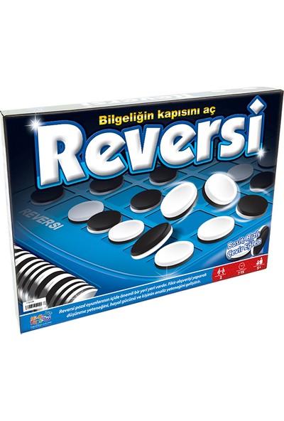 Hi-Q Toys Reversi - Zeka Oyunu