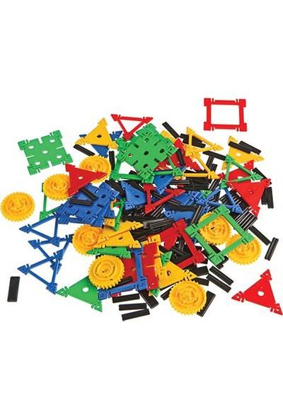 Hi-Q Toys Mühendis Lego (Poşetli) 170 Adet