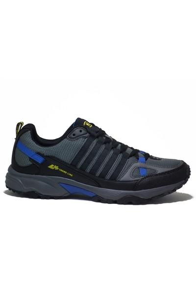 M.P Erkek Anorak Sneakers Ayakkabı