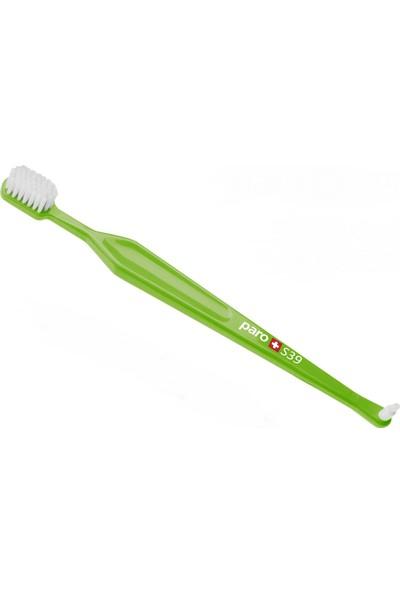 Paro S39 Yumuşak Diş Fırçası