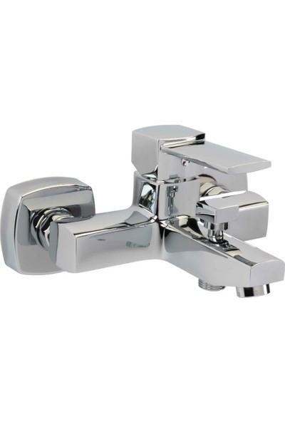 Eca Ar Moni Banyo Bataryası 5 Yıl Garantili 102 102 432