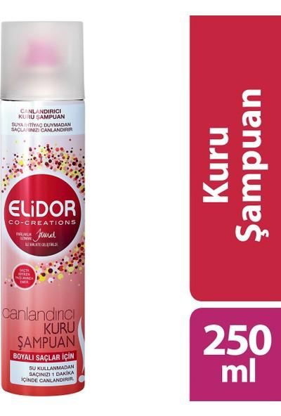 Elidor Boyalı Saçlar İçin Kuru Şampuan 250 ml