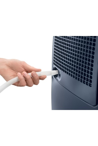 Delonghi Dex16F Yeni Çok Amaçlı Nem Alma Cihazı
