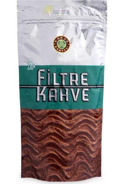 Kahve Dünyası Filtre Kahve 250 gr