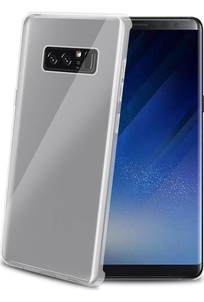 Celly TPU Cover Galaxy Note 8 Kılıf -GELSKIN674
