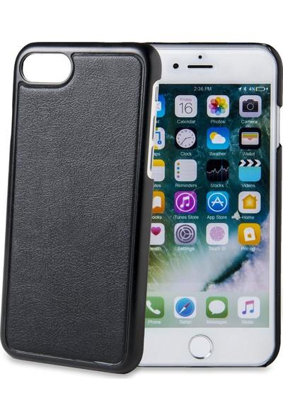 Celly Magnetic Cover iPhone 7/8 Siyah Kılıf -GHOSTCOVER800BK