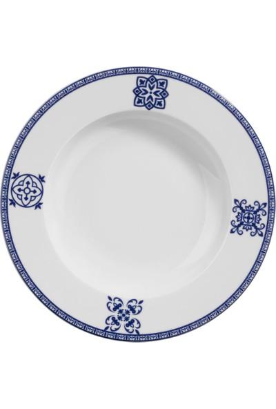 Kütahya Porselen 9429 Desen 24 Parça Yemek Takımı