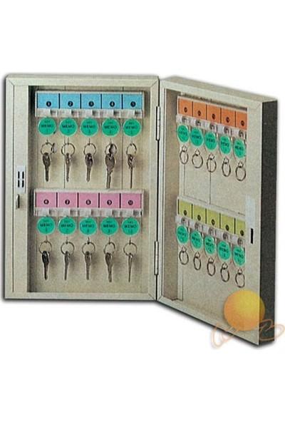 Tata K20 Ofis Tipi Anahtar Dolabı