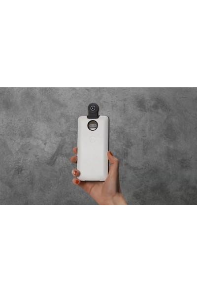 Moto 360 Camera - Beyaz