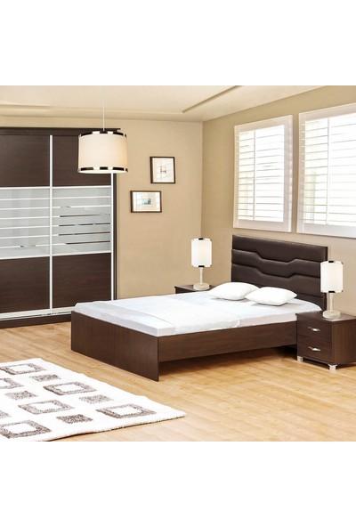 Modelight Yatak Odası Aydınlatma Set-3