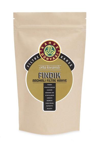 Kahve Dünyası Fındıklı Filtre Kahve 250Gr
