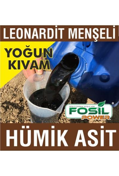 Fosil Power Leonardit Menşeli Hümik Asit 20 Lt