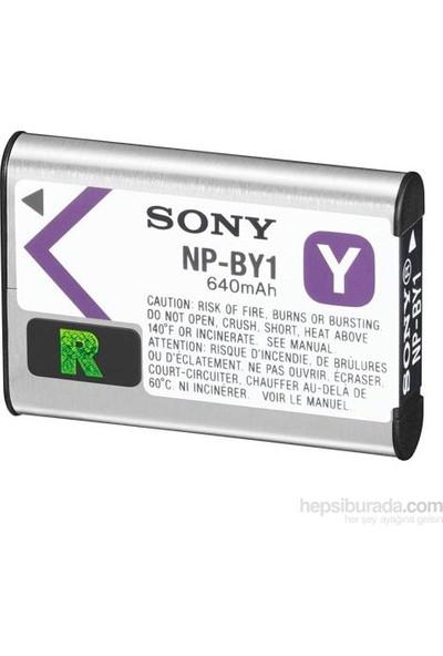 Sony Np-By1 Mini Aksiyon Kamera Pili
