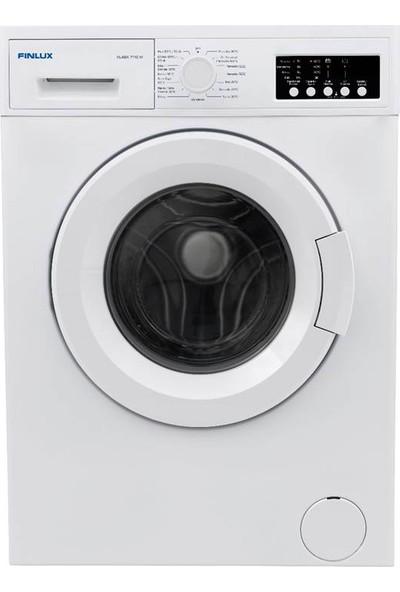Finlux 7110 M A+ 7 kg 1000 Devir Çamaşır Makinesi