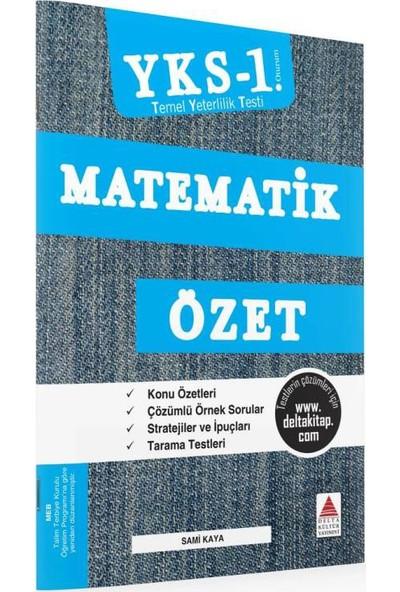 Yks 1. Oturum Matematik Özet Tyt