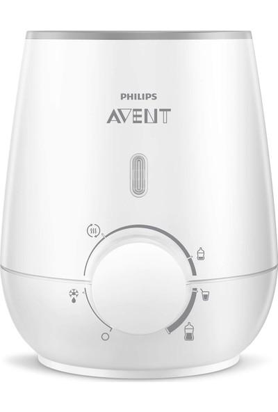 Philips Avent Hızlı Biberon Isıtıcı SCF355/03