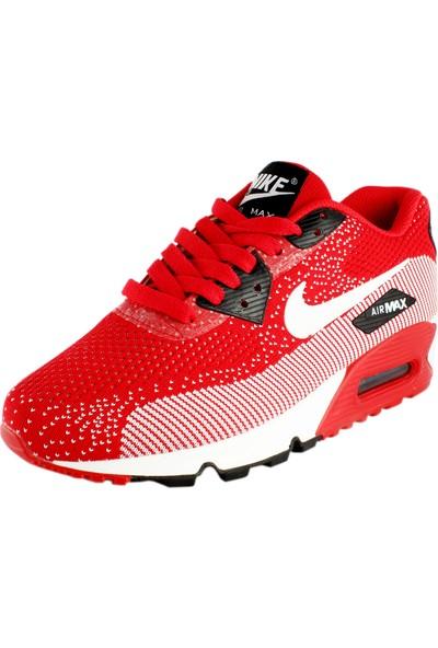 Nike Wmns Air Max 90 631748-605 Unisex Koşu Ayakkabısı
