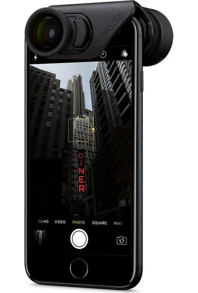 Olloclip Apple iPhone 7/7 Plus 8/8 Plus Uyumlu Active Lens Set