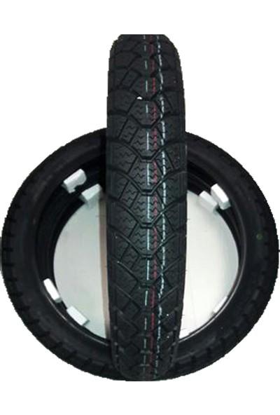 Kar (Kış) Lastiği Ön Tubeless Anlaş 2.75 18Tl Sc500 Honda Cbf150 Cb125 E Ybr125 Cg125 Agk