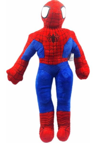 Kılıfkapakdünyası Örümcek Adam Peluş Spiderman 40 cm