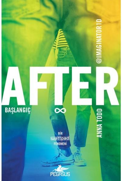 After: Başlangıç 5. Kitap