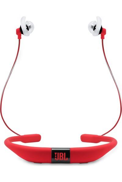 JBL Reflect Fit Bluetooth Kulaklık Kırmızı