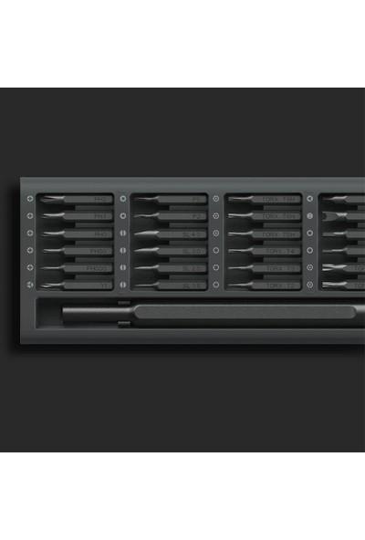 Xiaomi Mijia Wiha 24'lü Hassas Tornavida Seti