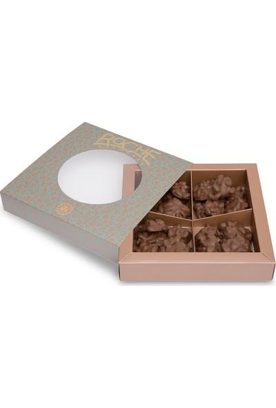 Kahve Dünyası Roche Fıstıklı, Sütlü Çikolata 450 g