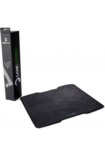 Gamepower Gp300 300X300X3Mm Oyuncu  Mouse Pad