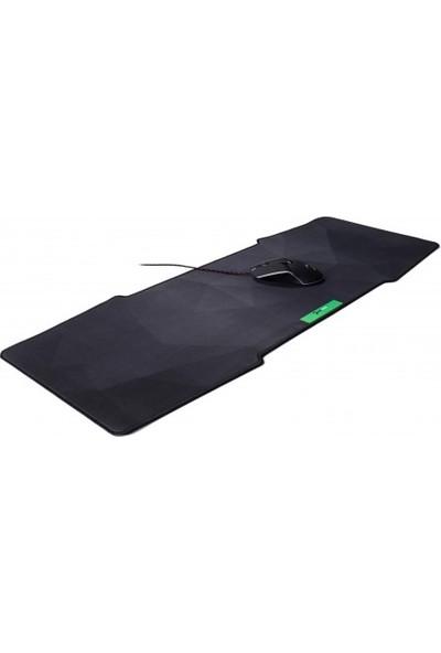 Gamepower Gp900 900X300X4Mm Oyuncu Mouse Pad Siyah