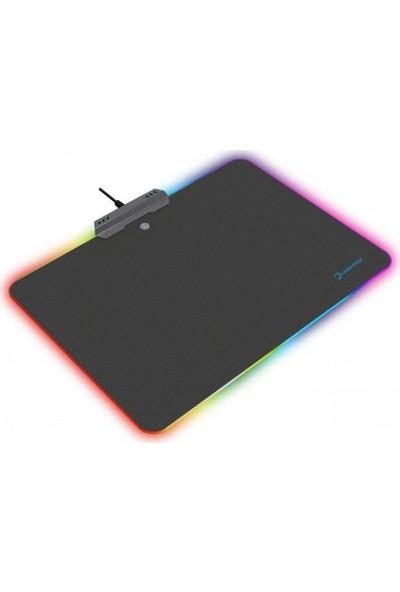 Gamepower Rgb100 Rgb Oyuncu Hard Mouse Pad