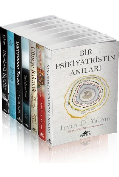 Irvin D. Yalom Özel Set -7 Kitap Takım