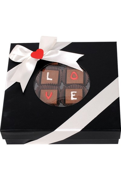 Chocchic Love Çikolata