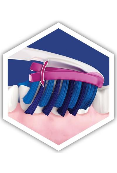 Oral-B Diş Fırçası Pro-Flex 3 Boyutlu Beyazlık Luxe 38 Yumuşak
