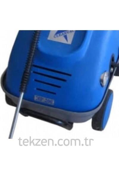Cleanvac HP140 Soğuk Basınçlı Yıkama