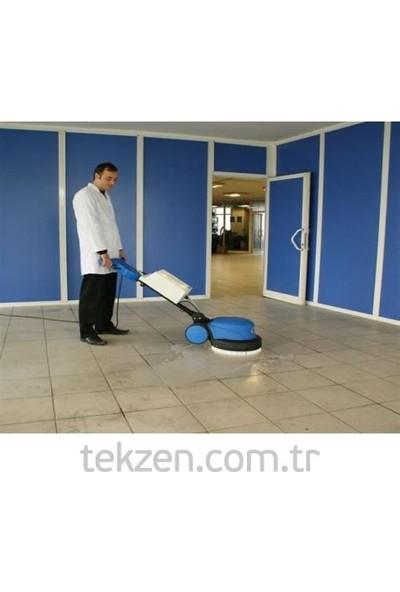 Cleanvac Sc 42 Sert Zemin Ovama-Cilalama Makinesi