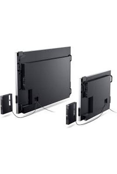 """Dell 55"""" C5518QT 8ms (Analog+Display+4xHDMI) 4K UHD Dokunmatik IPS Monitör"""